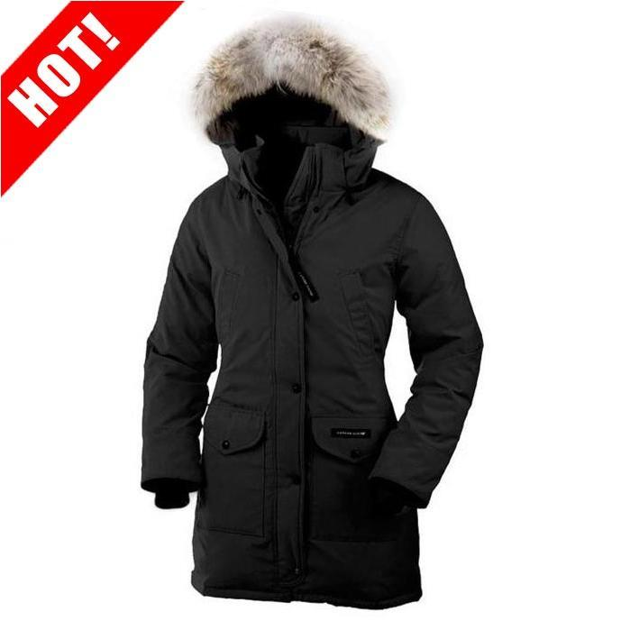 snow mantra goose down parka 9501m black from canada
